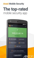 Mobile-Security - & - Antivirus-1