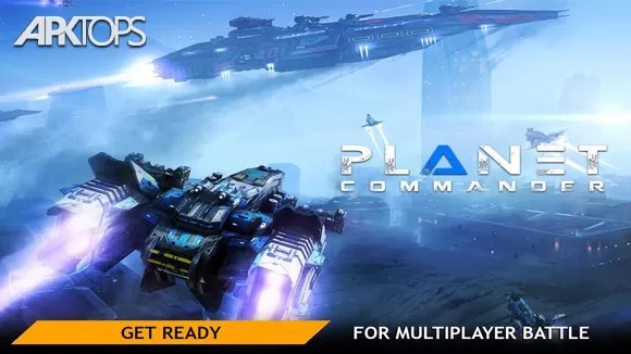 Download Planet Commander
