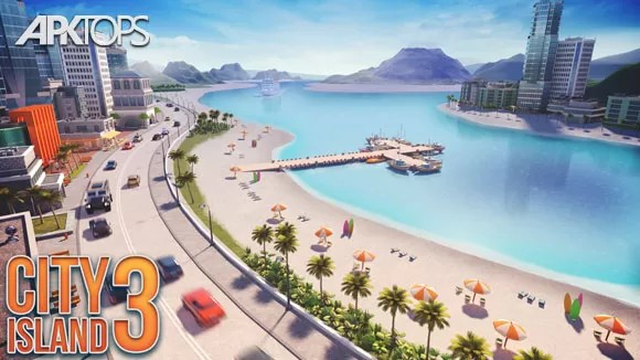 Download City Island 3 - Building Sim