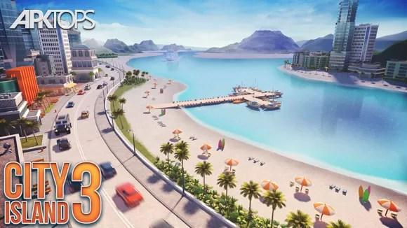 Download City Island 3 - Building Sim