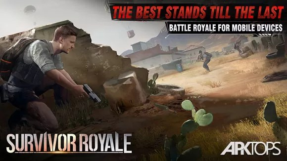 Download Survivor Royale