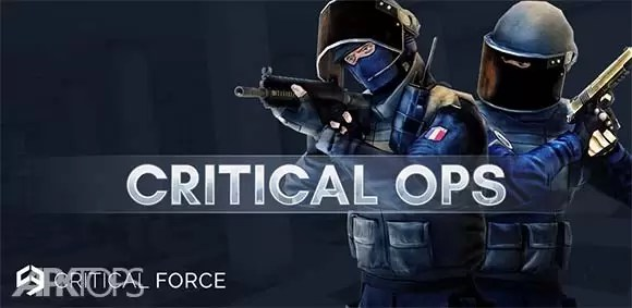 Critical Ops v0.9.7.f351 Download Critical Action Action game