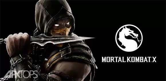 Mortal Kombat X v1.17.0 Download the fantastic Mortal Kombat X + game