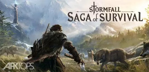 Stormfall: Saga of Survival Download game Stormfall Epic Surrender Survival