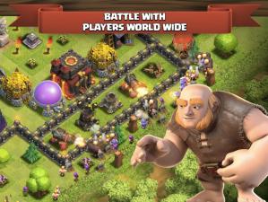 Clash of Clans APK 5