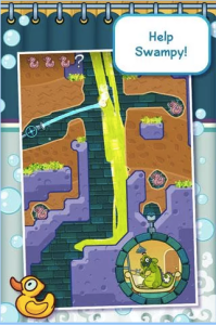 Where's My Water? Pro APK 2