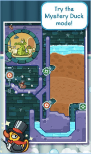 Where's My Water? Pro APK 3