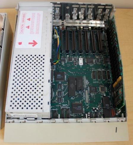 Apple IIGS ROM 01
