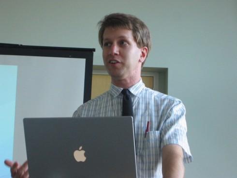 KansasFest 2006 presentation