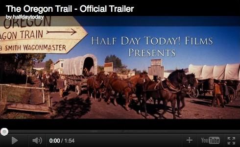 Oregon Trailer
