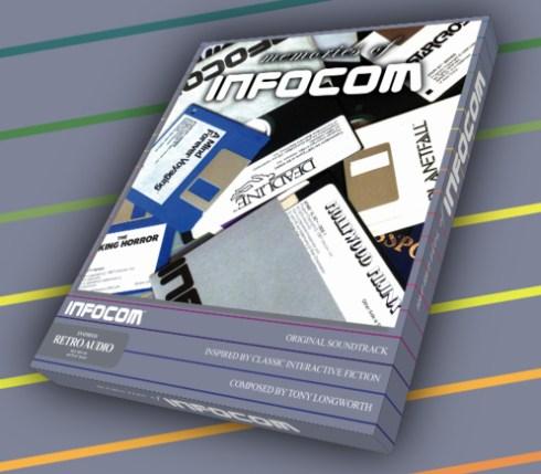 Memories of Infocom