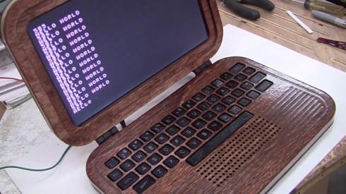 Ben Heck's Apple-1