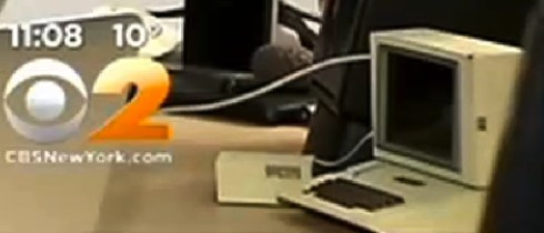 Raspberry Pi on CBS