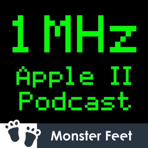 1 MHz podcast