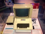 Bill Budge's Apple II