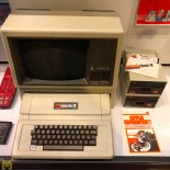 An Apple II