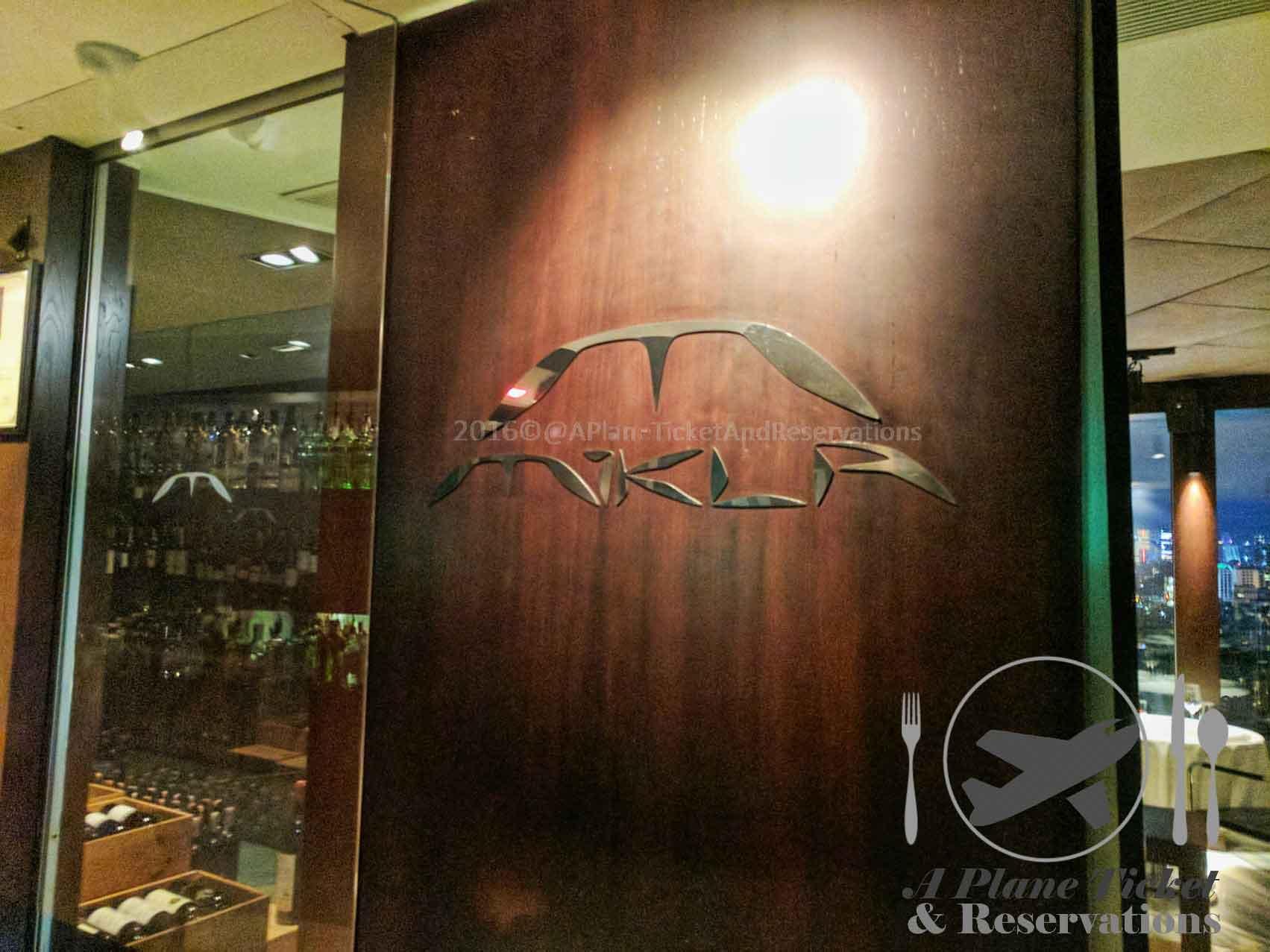Apollo Restaurant Shanghai