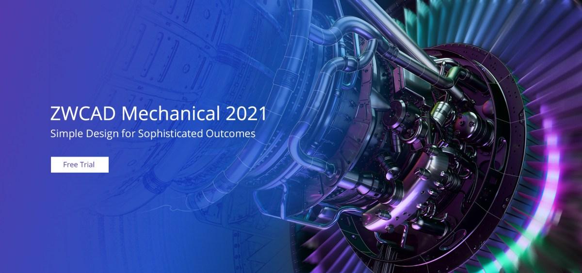 Imagen ZWCAD Mechanical