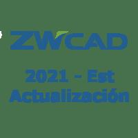 ZWCAD Estandar