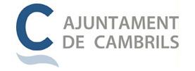 ajuntament de cambrils logo