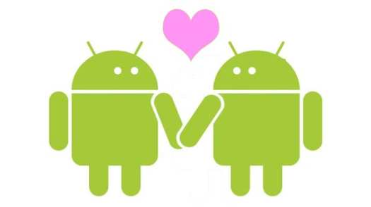 android_love