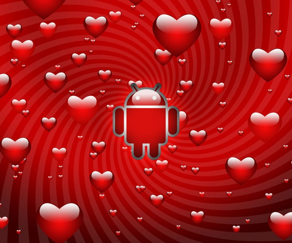 valentines-android