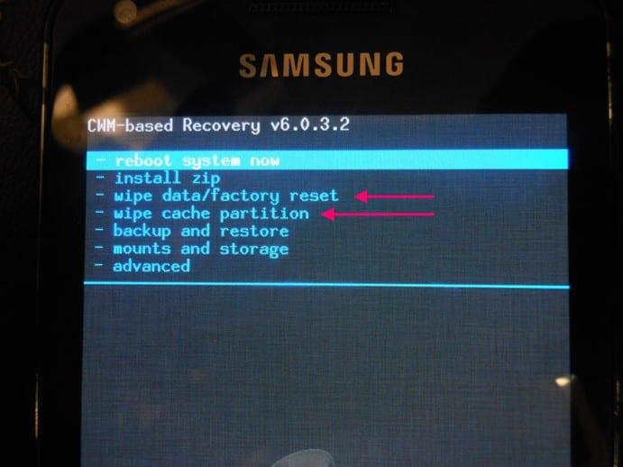 Como atualizar Galaxy S2 lite para Android 4 2 2 com ROM PAC