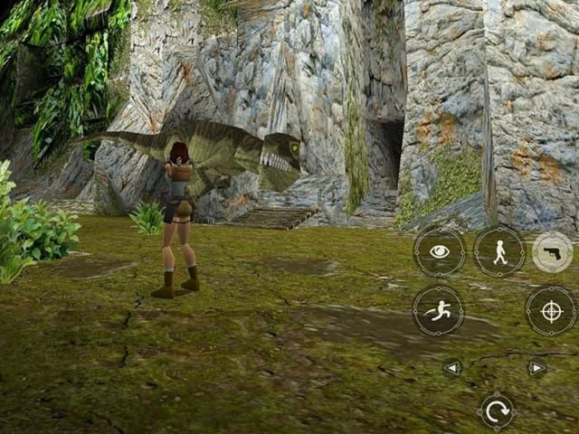 Tomb Raider 1 para Android, clássico! - Blog Apps Android