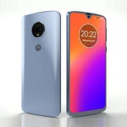 Imagem de Como Fazer Hard Reset Motorola Moto G7