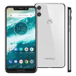 Imagem de Como fazer Hard Reset no Motorola One