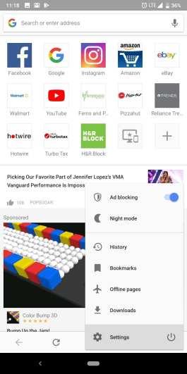 Como Navegar com Segurança na Web com o Opera Livre de VPN