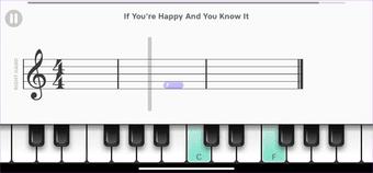 Top 6 Melhores Apps para Aprender a tocar Piano no iPhone e iPad