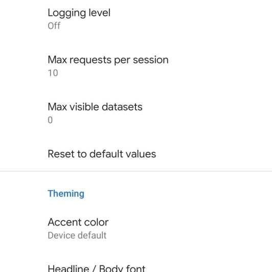Como Alterar a Tela Inicial Ícone Formas no Seu Pixel no Android de 10