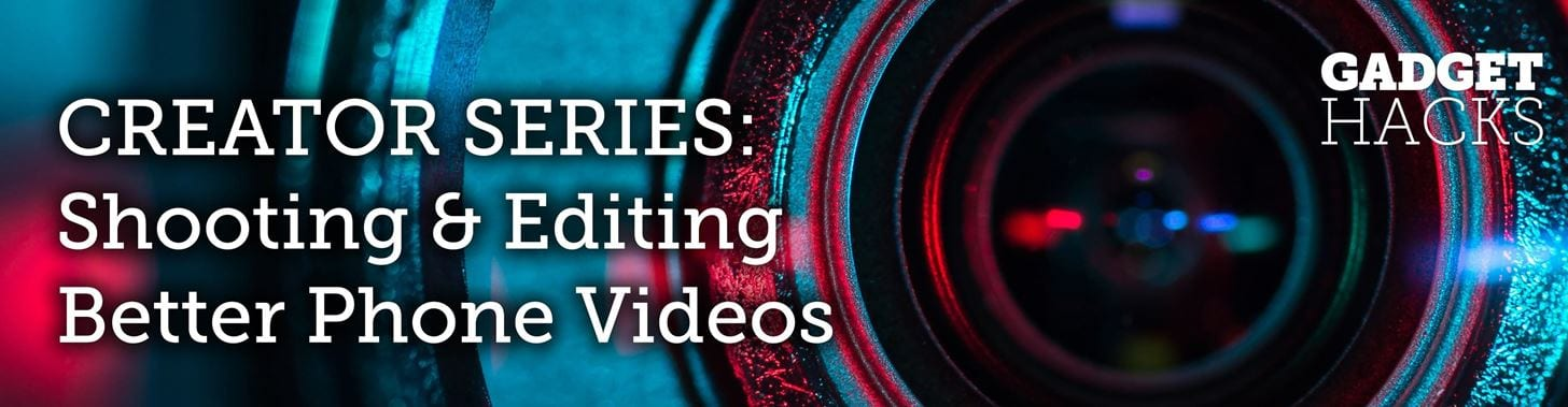 5 Dicas para Gravação de Vídeos Melhores com o OnePlus Aplicativo da Câmera