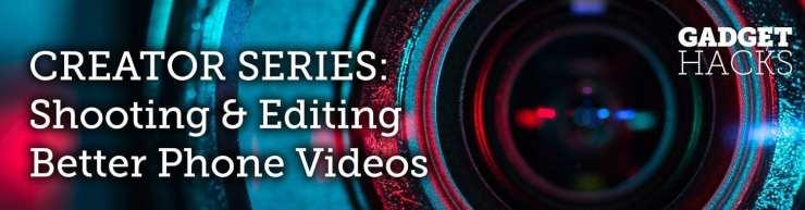 5 Dicas para Gravação de Vídeos Melhores com o OnePlus Aplicativo de Câmera
