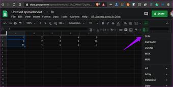 """Dicas e truques do Planilhas Google 12 """"width ="""" 958 """"height ="""" 480 """"tamanhos de dados ="""" tamanhos automáticos """"="""" (largura mínima: 976px) 700px, (largura mínima: 448px) 75vw, 90vw """"srcset ="""" https://www.aplicativosandroid.com/wp-content/uploads/2019/12/1577087368_313_As-9-melhores-dicas-e-truques-do-Google-Sheets-para.png 958w, https://cdn.guidingtech.com/imager /media/assets/2019/12/249259/Google-Sheets-Tips-and-Tricks-12_935adec67b324b146ff212ec4c69054f.png?1576948375 700w, https://cdn.guidingtech.com/imager/media/assets/2019/12/249259/ Dicas-e-truques-do-Google-Sheets-12_40dd5eab97016030a3870d712fd9ef0f.png? 1576948375 500w, https://cdn.guidingtech.com/imager/media/assets/2019/12/249259/Google-Sheets-Tips-and-Tricks-12f7c4a12a1a1a1a1a1a1a1a1a1a1a4a3a .png? 1576948375 340w"""