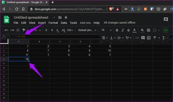 """Dicas e truques do Google Sheets 13 """"width ="""" 848 """"height ="""" 497 """"data-size ="""" auto """"size ="""" (largura mínima: 976px) 700px, (largura mínima: 448px) 75vw, 90vw """"srcset ="""" https://www.aplicativosandroid.com/wp-content/uploads/2019/12/1577087369_679_As-9-melhores-dicas-e-truques-do-Google-Sheets-para.png 848w, https://cdn.guidingtech.com/imager /media/assets/2019/12/249260/Google-Sheets-Tips-and-Tricks-13_935adec67b324b146ff212ec4c69054f.png?1576948377 700w, https://cdn.guidingtech.com/imager/media/assets/2019/12/249260/ Dicas-e-truques-do-Google-Sheets-13_40dd5eab97016030a3870d712fd9ef0f.png? 1576948377 500w, https://cdn.guidingtech.com/imager/media/assets/2019/12/249260/Google-Sheets-Tips-and-Tricks-13f7c4a12a7c4a12a .png? 1576948377 340w"""