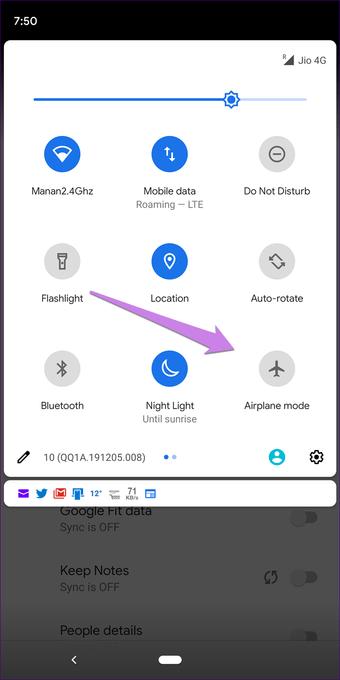 """Adicionar conta do Google sem sincronização Android 5 """"width ="""" 702 """"height ="""" 1402 """"data-size ="""" auto """"size ="""" (largura mínima: 976px) 700px, (largura mínima: 448px) 75vw, 90vw """"srcset = """"https://www.aplicativosandroid.com/wp-content/uploads/2019/12/1577094954_422_As-5-principais-maneiras-de-adicionar-uma-conta-do-Google.png 702w, https: //cdn.guidingtech. com / imager / media / assets / 2019/12/249169 / add-google-account-without-sync-android-5_935adec67b324b146ff212ec4c69054f.png? 1576607259 700w, https://cdn.guidingtech.com/imager/media/assets/2019 /12/249169/add-google-account-without-sync-android-5_40dd5eab97016030a3870d712fd9ef0f.png?1576607259 500w, https://cdn.guidingtech.com/imager/media/assets/2019/12/249169/add-google conta-sem-sincronizar-android-5_7c4a12eb7455b3a1ce1ef1cadcf29289.png? 1576607259 340w"""