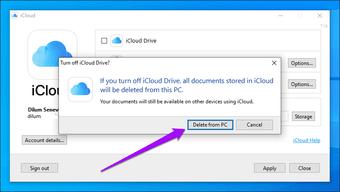 """I Cloud Drive Alterar local da pasta Windows 3 """"width ="""" 791 """"height ="""" 446 """"tamanhos de dados ="""" tamanhos automáticos """"="""" (largura mínima: 976px) 700px, (largura mínima: 448px) 75vw, 90vw """"srcset = """"https://cdn.guidingtech.com/imager/media/assets/2019/12/249677/iCloud-Drive-Change-Folder-Location-Windows-3_191222_195631_4d470f76dc99e18ad75087b1b8410ea9.png?15770268ech 791w, https :cd .com / imager / media / assets / 2019/12/249677 / iCloud-Drive-Change-Folder-Location-Windows-3_191222_195631_935adec67b324b146ff212ec4c69054f.png? 1577026879 700w, https://cdn.guidingtech.com/imager/media/assets/ 2019/12/249677 / iCloud-Drive-Change-Folder-Location-Windows-3_191222_195631_40dd5eab97016030a3870d712fd9ef0f.png? 1577026879 500w, https://cdn.guidingtech.com/imager/media/assets/2019/12/249677/iCloud- -Change-Folder-Location-Windows-3_191222_195631_7c4a12eb7455b3a1ce1ef1cadcf29289.png? 1577026879 340w"""
