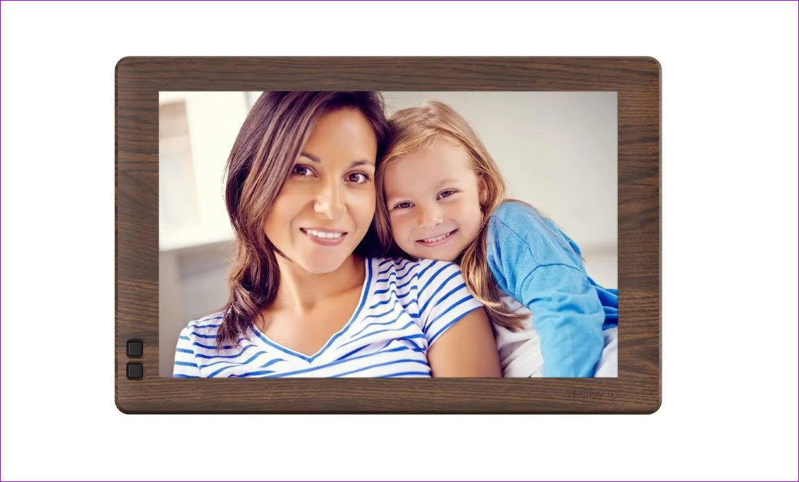 Nixplay Seed Vs Pix Star Wi-Fi Photo Frame Digital, que é melhor 1