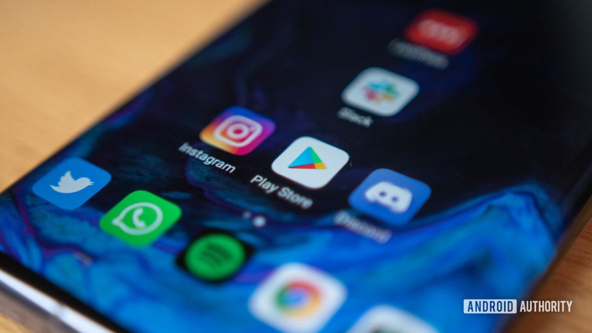 Loja Huawei Mate 30 Pro Google Play