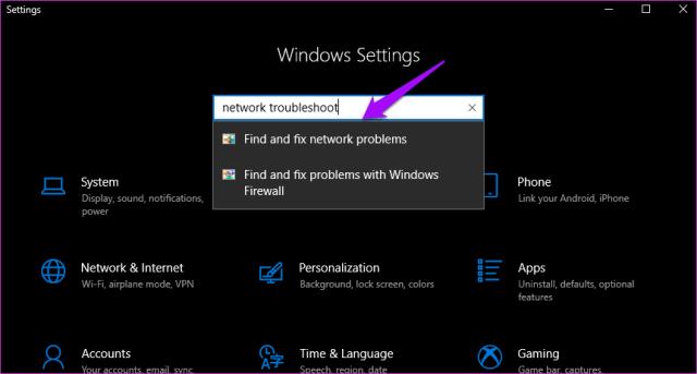 Corrigir o Dropbox não conectar ou sincronizar no Windows 10 Erro 1