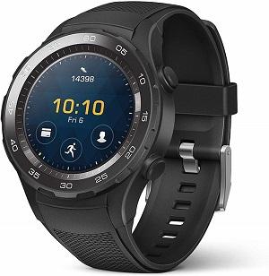 Melhores pulseiras para relógios Huawei Watch e Huawei Watch 2: Huawei Watch 2 Sports Watch