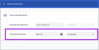 """Prateleira de download para desabilitação do Chrome 3 """"width ="""" 695 """"height ="""" 350 """"tamanhos de dados ="""" auto """"tamanhos ="""" (largura mínima: 976px) 700px, (largura mínima: 448px) 75vw, 90vw """"srcset ="""" https : //cdn.guidingtech.com/imager/assets/2020/01/546504/Chrome-Disable-Download-Shelf-3_4d470f76dc99e18ad75087b1b8410ea9.png? 1579272175 695w, https://cdn.guidingtech.com/imager/assets/2020/ 01/546504 / Chrome-Disable-Download-Shelf-3_40dd5eab97016030a3870d712fd9ef0f.png? 1579272178 500w, https://cdn.guidingtech.com/imager/assets/2020/01/546504/Chrome-Disable-Download5Shea1-281 ? 1579272179 340w"""