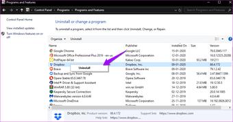 """Corrigir o Dropbox não conectar ou sincronizar no Windows 10 Erro 13 """"width ="""" 972 """"height ="""" 510 """"tamanhos de dados = tamanhos"""" automáticos """"="""" (largura mínima: 976px) 700px, (largura mínima: 448px) 75vw, 90vw """"srcset ="""" https://www.aplicativosandroid.com/wp-content/uploads/2020/01/1579710026_15_11-melhores-maneiras-de-corrigir-o-Dropbox-nao-conectando-ou.png 972w, https://cdn.guidingtech.com/imager/assets/2020/01/547321/Fix-Dropbox-Not-Connecting-or-Syncing-on-Windows-10-Error-13_935adec67b324b146ff212ec4c69054f.png?1579339989 700w, https : //cdn.guidingtech.com/imager/assets/2020/01/547321/Fix-Dropbox-Not-Connecting-or-Syncing-on-Windows-10-Error-13_40dd5eab97016030a3870d712fd9ef0f.png? 1579339989 500w, https: // cdn.guidingtech.com/imager/assets/2020/01/547321/Fix-Dropbox-Not-Connecting-or-Syncing-on-Windows-10-Error-13_7c4a12eb7455b3a1ce1ef1cadcf29289.png?1579339989 340w"""