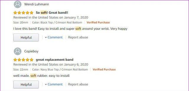 Melhores bandas Huawei Watch GT 2 brincadeiras 2
