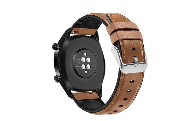 Pulseiras de relógio de couro Coholl