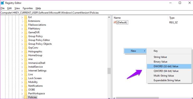 Corrigir a lixeira está acinzentada no Windows 10 12