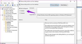"""Corrigir a lixeira está acinzentada Problema no Windows 10 16 """"width ="""" 968 """"height ="""" 520 """"tamanhos de dados ="""" tamanhos automáticos """"="""" (largura mínima: 976px) 700px, (largura mínima: 448px) 75vw, 90vw """"srcset ="""" https://www.aplicativosandroid.com/wp-content/uploads/2020/01/1580139624_247_8-maneiras-de-corrigir-a-lixeira-esta-esmaecida-no-Windows.png 968w, https://cdn.guidingtech.com/imager/assets/2020/01/570345/Fix-Recycle-Bin-Is-Grayed-out-Issue-in-Windows-10-16_935adec67b324b146ff212ec4c69054f.png?1580137521 700w, https : //cdn.guidingtech.com/imager/assets/2020/01/570345/Fix-Recycle-Bin-Is-Grayed-out-Issue-in-Windows-10-16_40dd5eab97016030a3870d712fd9ef0f.png? 1580137522 500w, https: // cdn.guidingtech.com/imager/assets/2020/01/570345/Fix-Recycle-Bin-Is-Grayed-out-Issue-in-Windows-10-16_7c4a12eb7455b3a1ce1ef1cadcf29289.png?1580137522 340w"""