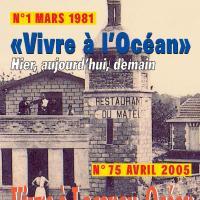 VLO N° 75 publié en Avril 2005